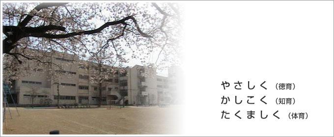 小学校 ふじみ野 市